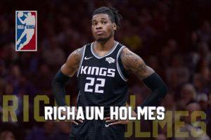 Richaun-Holmes